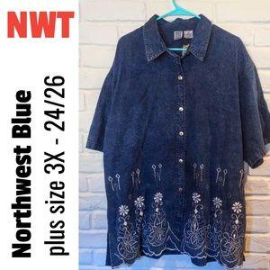 Northwest Blue